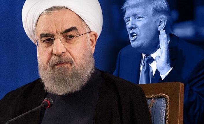 Ruhani, Trump ile görüşmeyi gereksiz buldu