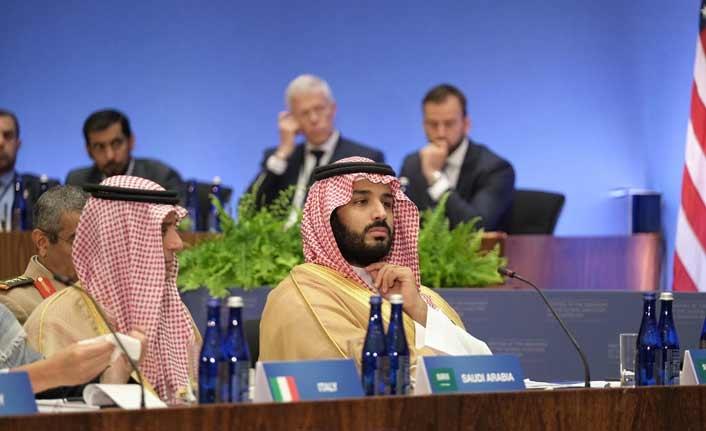 S. Arabistan Çin - Pakistan Ekonomik Koridoru'na katılıyor