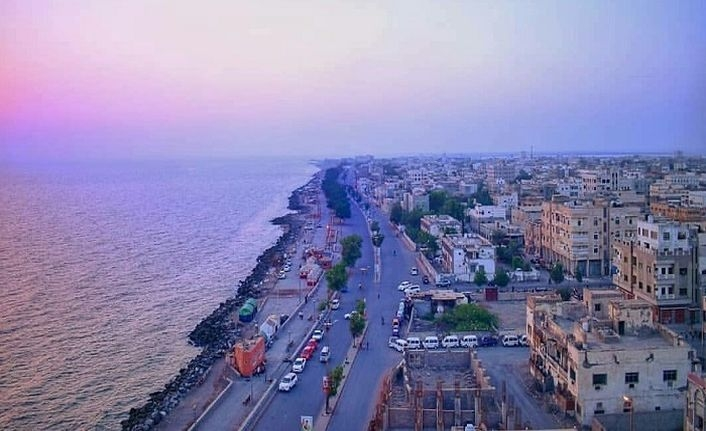 Suudi Arabistan'dan Yemen'e insani koridor