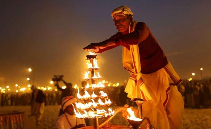 Teksas'ta yaşayan Hindulardan Ganeşa tepkisi