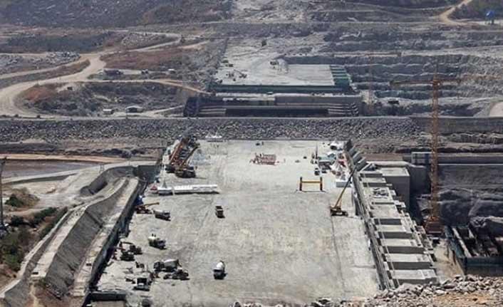 Üç ülke Hedasi Barajı için toplandı