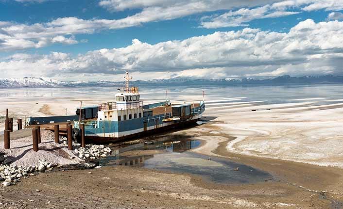 Urumiye Gölü kurursa Tebriz taşınır