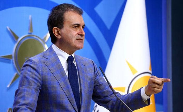 AK Parti'den Yunanistan açıklaması