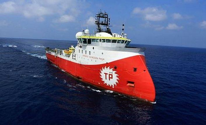 Enerji Bakanlığı Yunanistan'ı uyardı