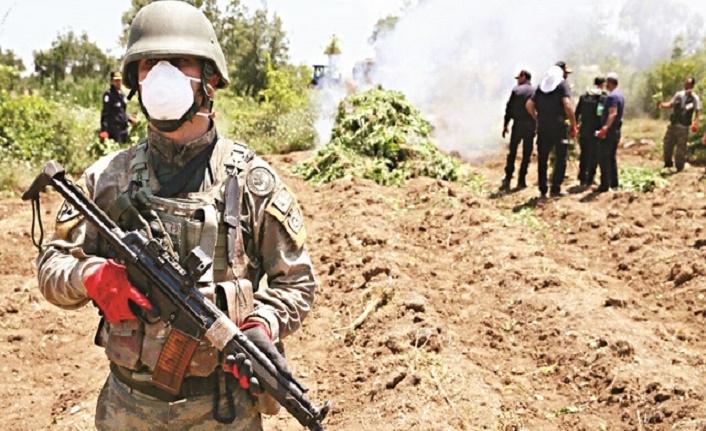 PKK'yı finanse eden iş adamlarına operasyon
