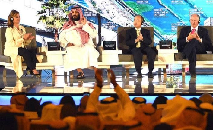Prens Selman'ın Çöldeki Davos'una gelenler belli oldu