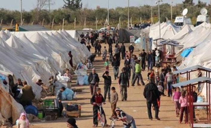 'Suriyeli düşmanlığı' kışkırtıcılarına Göç İdaresi'nden cevap