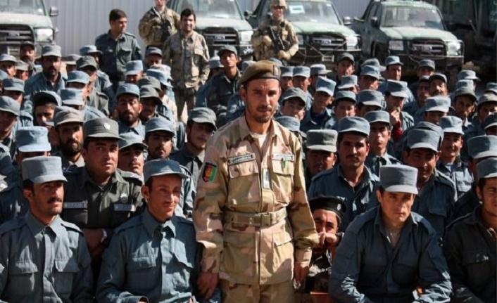 Üst düzey Afgan General öldürüldü