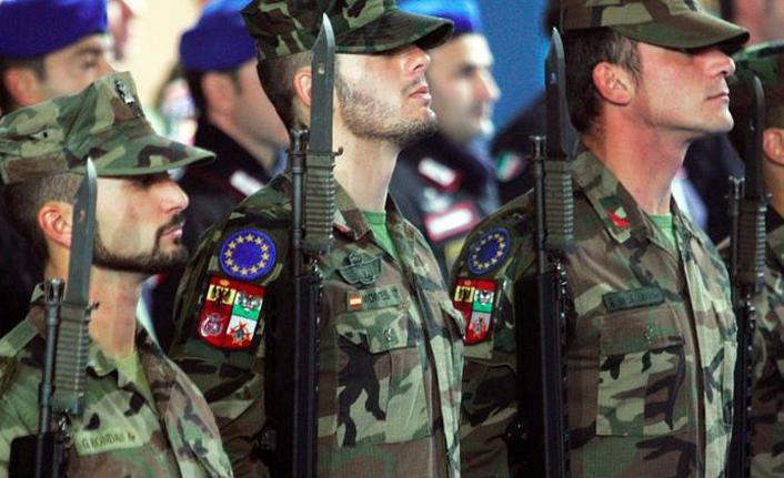 AK Parti'den Avrupa Ordusu açıklaması