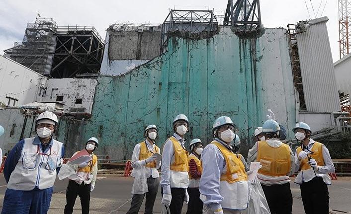 Bir milyon ton radyoaktif su için acil çağrı