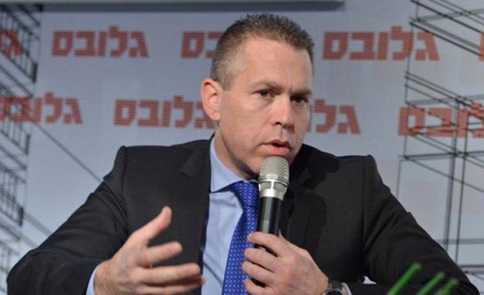 İsrailli Bakandan emlak şirketini boykot çağrısı