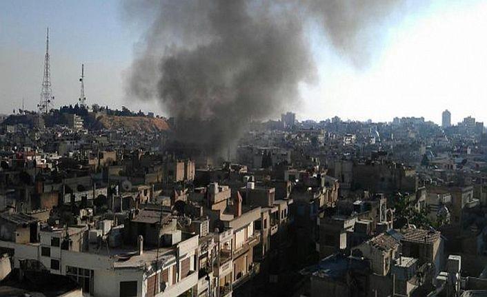 Koalisyon uçakları Deyrizor'da yine sivilleri öldürdü