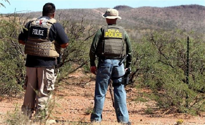 Mattis'ten sınır polisi açıklaması