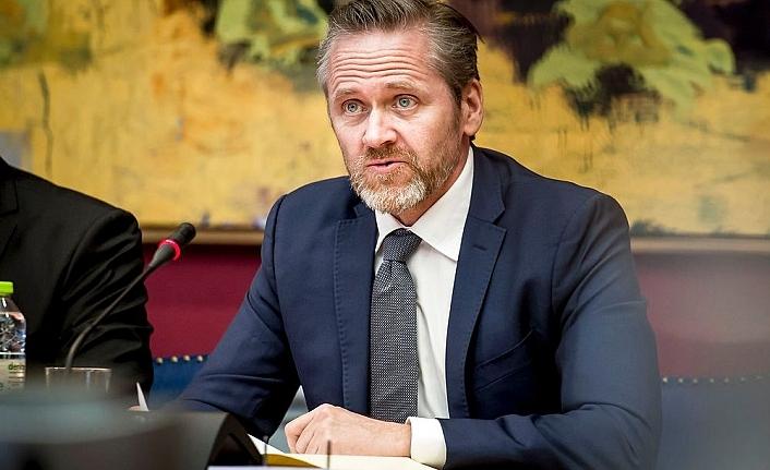 Suudi Arabistan'a bir yaptırım da Danimarka'dan
