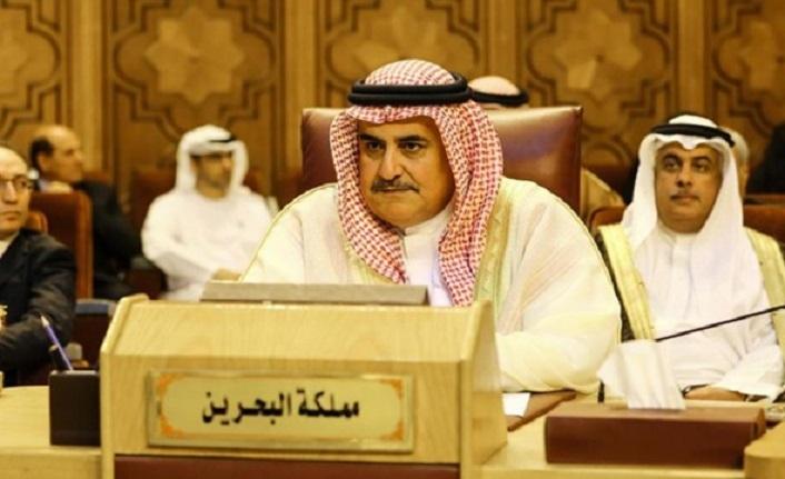 Bahreyn'in Avustralya'ya desteğine büyük tepki