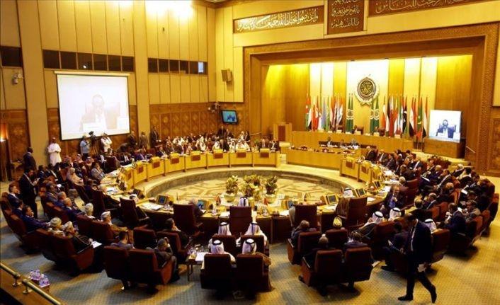 Batı Şeria için olağanüstü toplanıyorlar