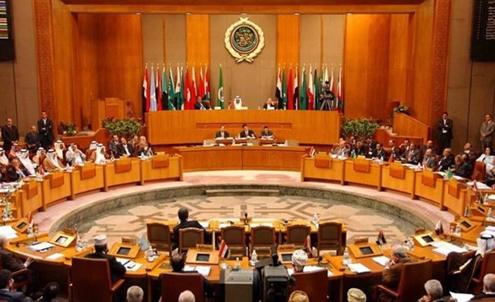 Gerginlik üzerine Arap Birliği toplandı