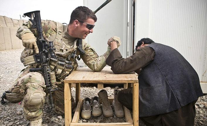 Kabil ve Taliban Afganistan'ın 34 vilayetinden 22'sinde savaşıyor