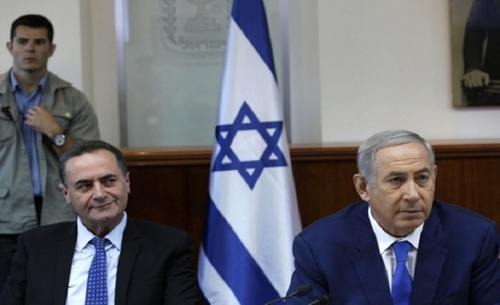 Netanyahu'dan Suud hamlesi