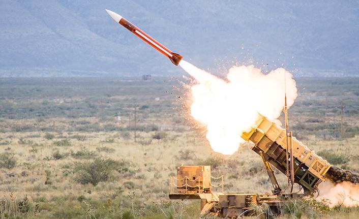 """Rusya """"S-400'lerle Patriot'u karıştırmayın"""" dedi"""