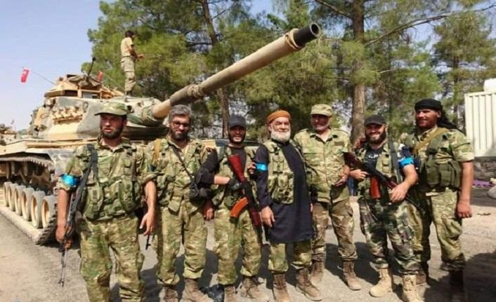 Suriye muhalefeti ABD'ye tepkili