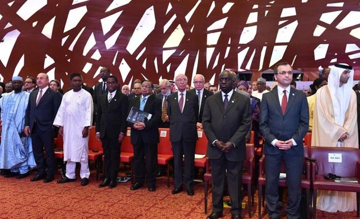 İslam İşbirliği Teşkilatı Çin ile İslamofobi hakkında görüşecek