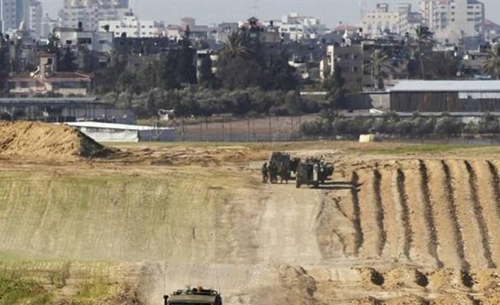 """İsrail Gazze'nin yüzde 15'ini """"tampon bölge"""" haline getirdi"""