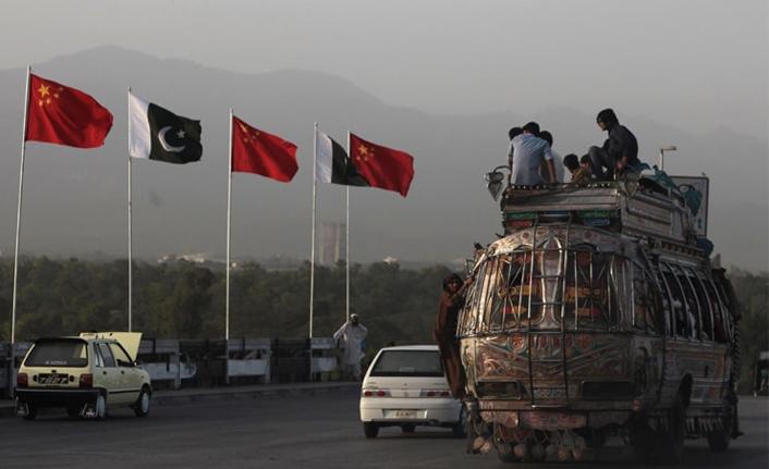 Pakistan'ın helva ekonomisi teorisi Çin olabilir mi?