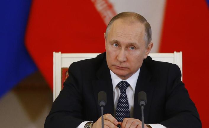 Putin'in Suriye için planı Çeçenistan politikası mı?