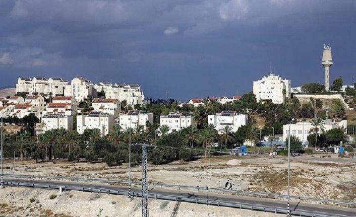Yahudilere ev satan Filistinli ABD'ye iade edildiği iddiası