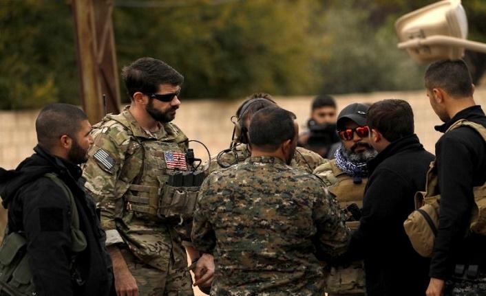 ABD Türkiye sınırında 'terminolojik güvenli bölgesi'ni kuruyor