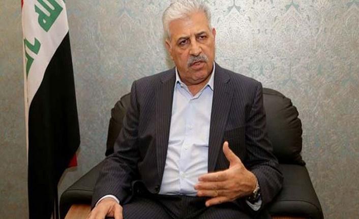 Eski Musul valisi: PKK ve DEAŞ Irak'taki kaostan beslendi