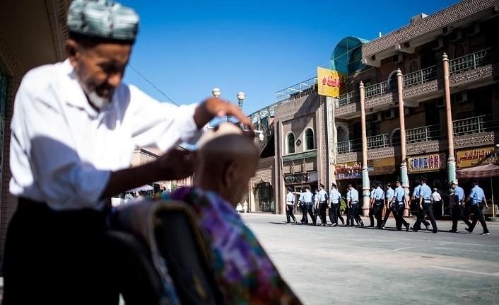 Newsweek dergisinden, Prens Selman'a Uygur niyet okuması
