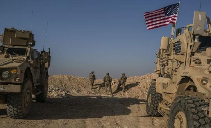 Trump 200 askerini Suriye'de bırakacak