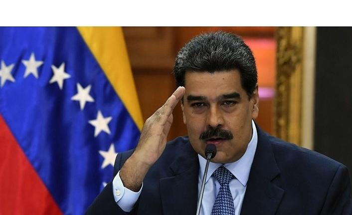 Venezuela ordusu ile yerli halk arasında çatışma