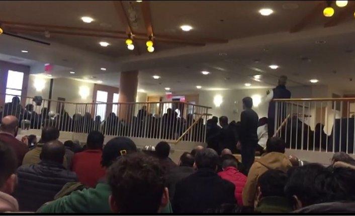 New York'taki sinagogdan Müslümanlara cuma jesti
