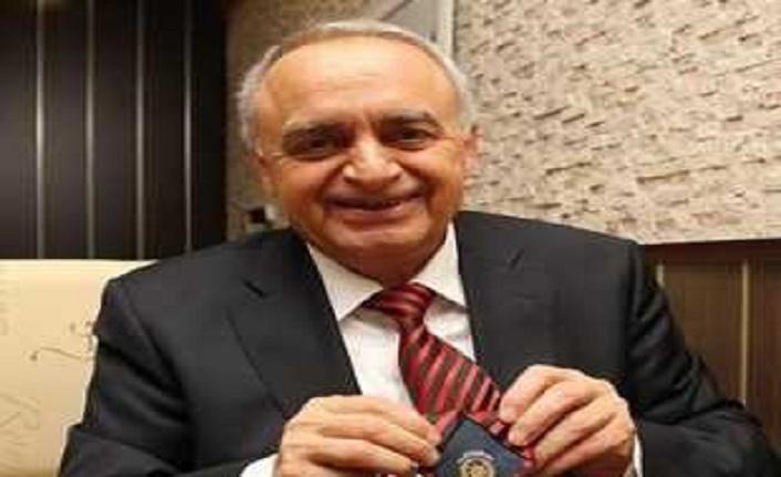Eski İstihbarat Daire Başkanı Sabri Uzun'a FETÖ'den gözaltı
