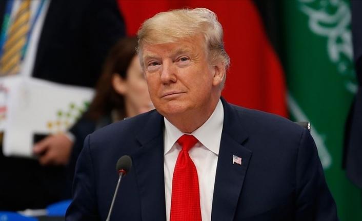 Trump'ın Yemen tasarısını veto etmesine tepki yağdı