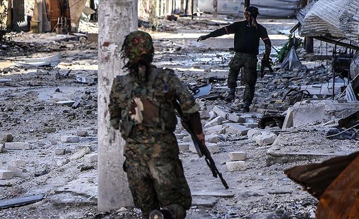 YPG/PKK, Rusya ve Esed'in himayesinde Tel Rıfat'ta