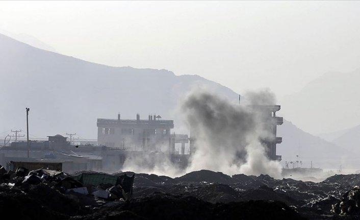 Afganistan'da hava saldırısında siviller vuruldu