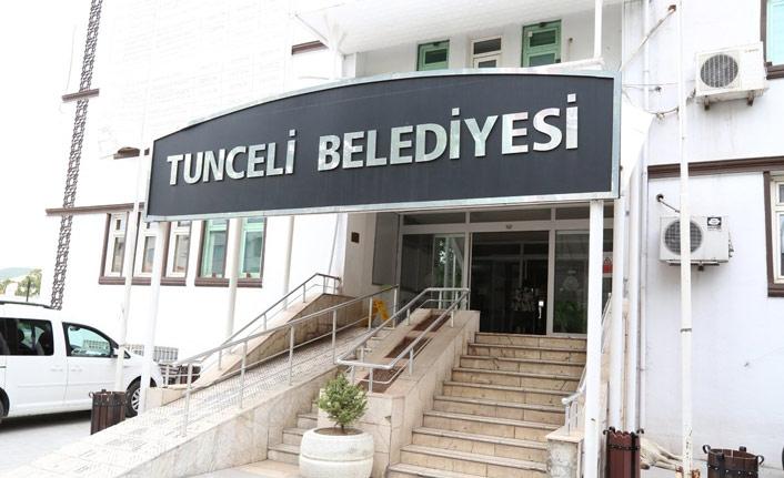 Dersim yine Tunceli oldu