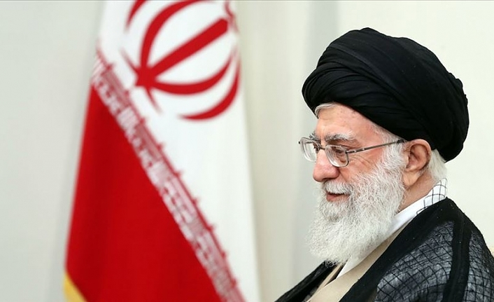 İran lideri Hamaney'den 'nükleer anlaşmaya inancım yoktu' açıklaması