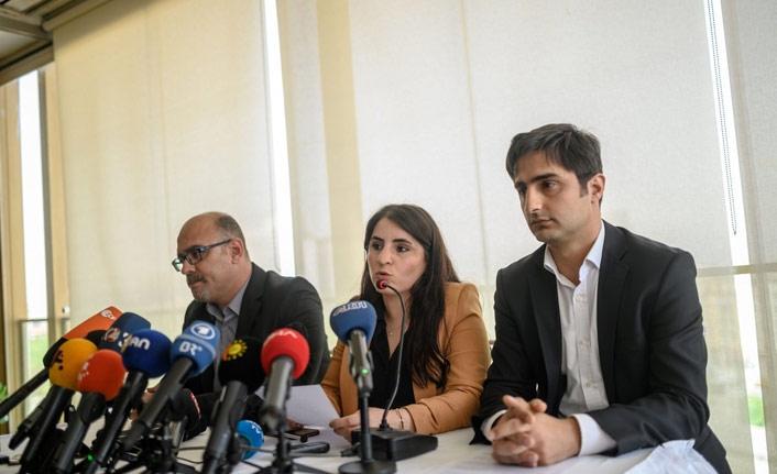 PKK lideri Abdullah Öcalan'ın avukatları 8 yıl sonra İmralı'ya gitti