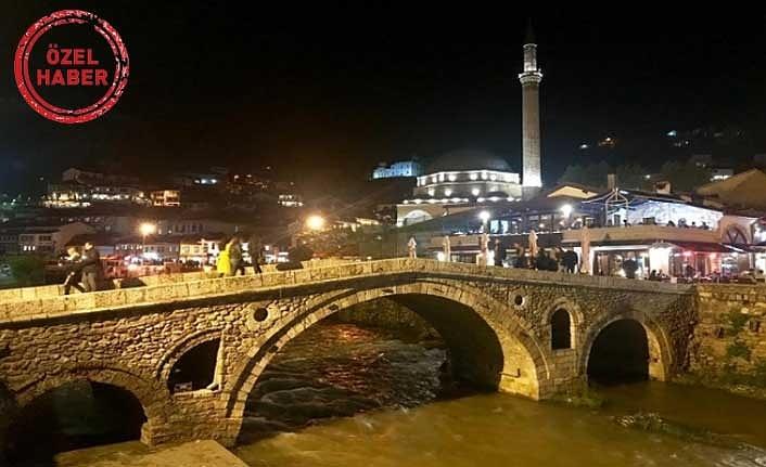Prizren'de Ramazan'ı yaşamak