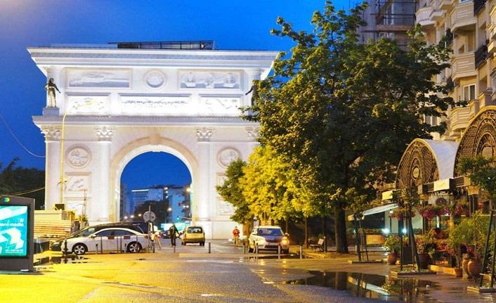 Üsküp-İzmir charter uçuş seferleri başlıyor
