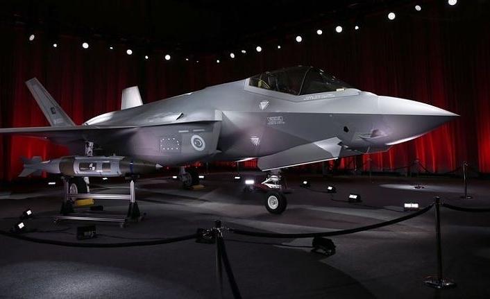 ABD Savunma Bakanlığı Pentagon'dan F-35 açıklaması