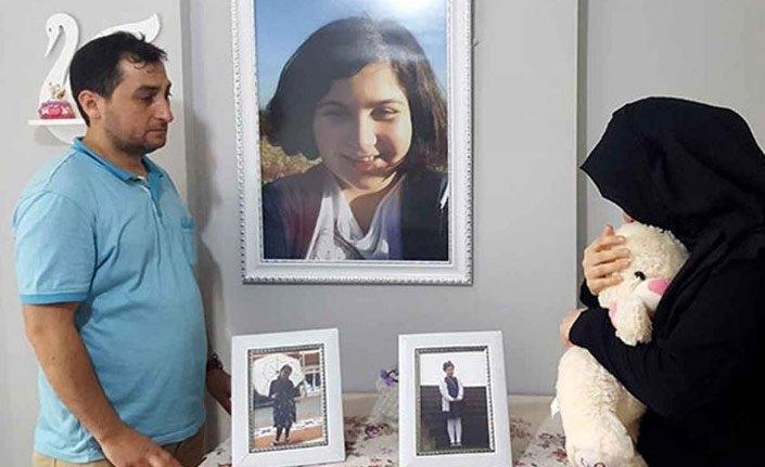 Rabia Naz cinayeti ile ilgili önerge TBMM'de kabul edildi