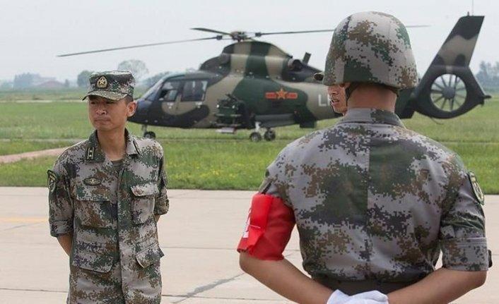 Hindistan ve Çin askerlerinin ihtilaflı bölgeden geri çekilmesi sürüyor