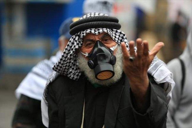 Irak'ta Kovid-19 nedeniyle bir günde 105 kişi hayatını kaybetti