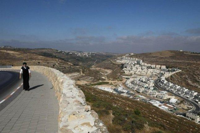 İsrail Dışişleri Bakanı'ndan ilhak planı uyarısı